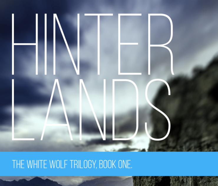 Discover more about Hinterlands